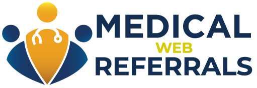 Medical Web Referrals